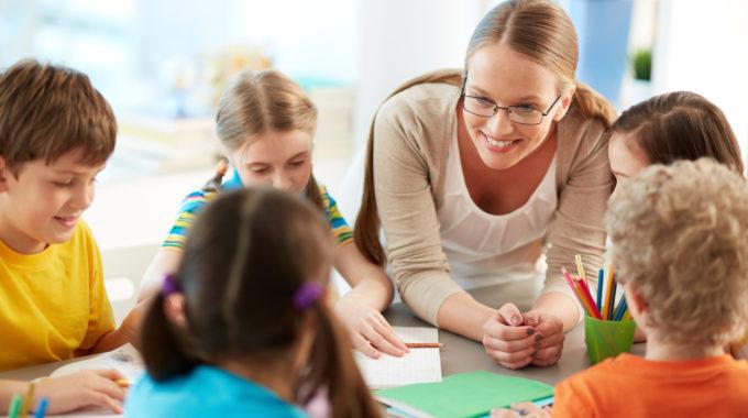 Конкурсы профмастерства для педагогов: как принять участие?