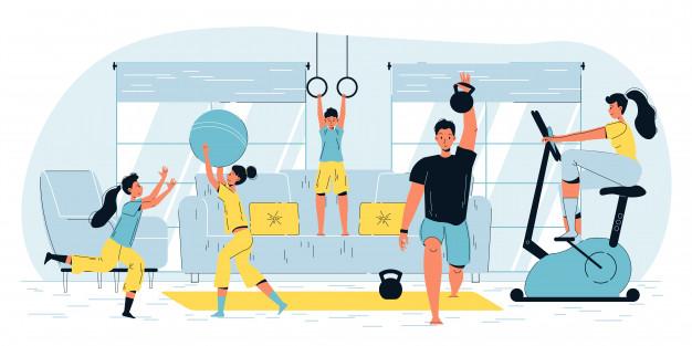 Всероссийский конкурс на лучшую организацию физкультурно-спортивной деятельности