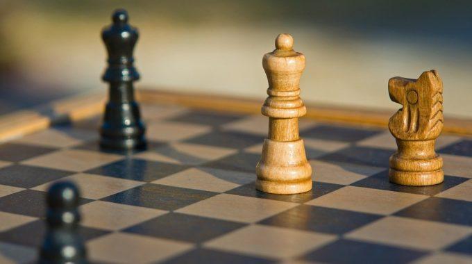 Шахматы: педагогические технологии