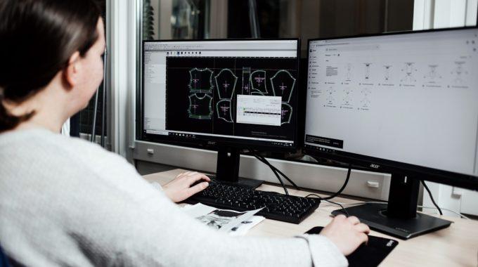 Швейные технологии и компьютер